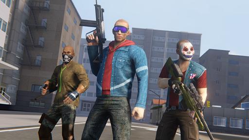 Grand Crime Gangster APK MOD – Pièces de Monnaie Illimitées (Astuce) screenshots hack proof 1