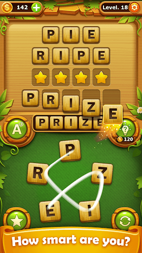 Word Find - Word Connect Free Offline Word Games 2.8 Screenshots 4