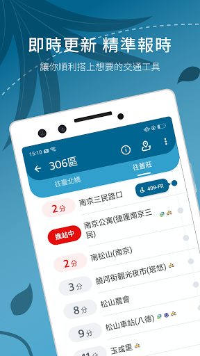 BusTracker Taiwan  Paidproapk.com 1