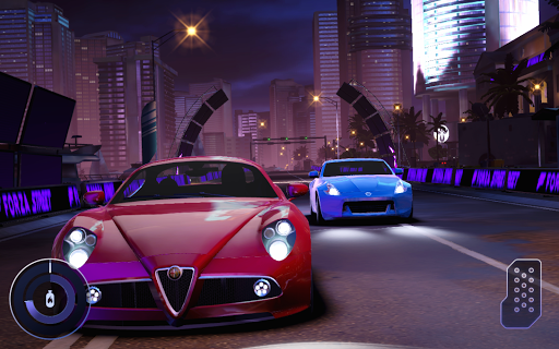 Forza Street: Tap Racing Game 37.0.4 screenshots 7