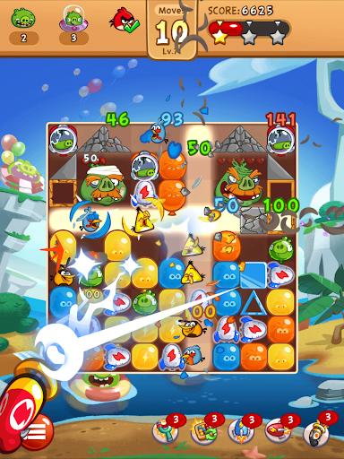 Angry Birds Blast 2.1.3 screenshots 11