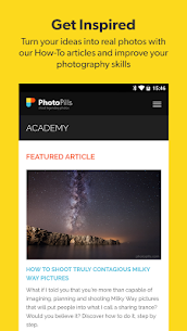PhotoPills 1.7.1 Apk 5