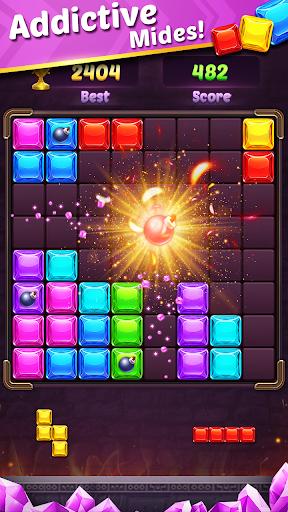 Block Puzzle Legend 1.5.2 screenshots 4