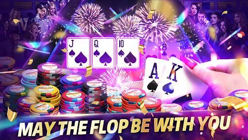 Mega Hit Poker: Texas Holdem screenshots 6