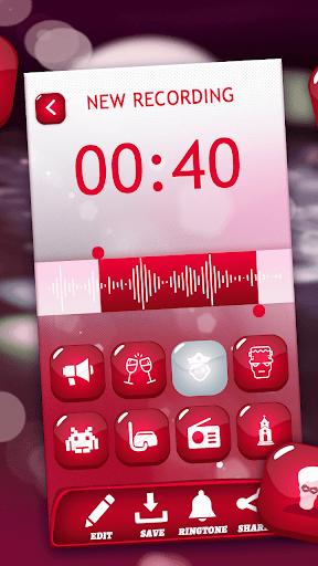 Tune Your Voice App u2013 Voice Changer  Screenshots 2