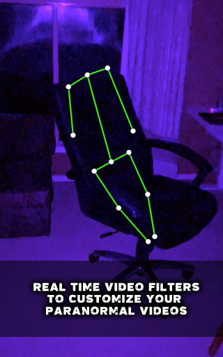 GhostTube SLS Camera Alternative modavailable screenshots 7