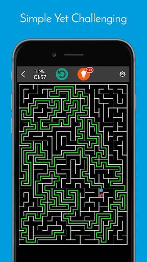 Maze Puzzle 1.1.2 screenshots 6