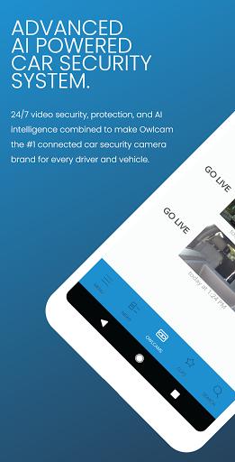 Owlcam Video Security Dash Cam Screenshot 1