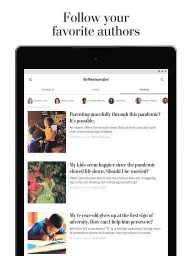 The Washington Post 5.6.0 Screenshots 22
