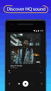 Yandex Music v2021.02.1 Mod APK 4