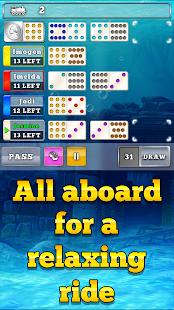 Mexican Train Dominoes Gold 2.0.9-g Screenshots 2