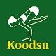 Koodsu Yoga App - Daily Yoga for Beginners at home Download on Windows
