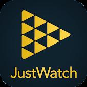 icono JustWatch - Guía de Streaming