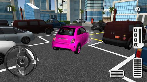 Car Parking Simulator: Girls 1.44 screenshots 4