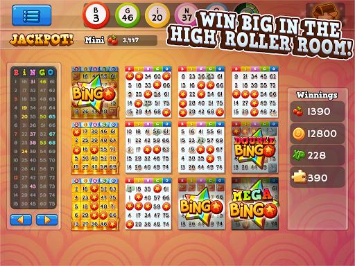 Bingo Pop: Free Live Multiplayer Bingo Board Games 7.3.47 screenshots 8