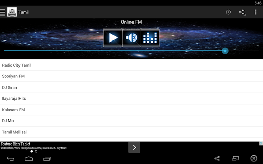 Listen FM Online For PC Windows (7, 8, 10, 10X) & Mac Computer Image Number- 13