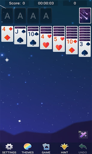 Solitaire Card Games Free 1.0 screenshots 24