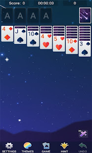 Solitaire Card Games Free 1.0 APK screenshots 16