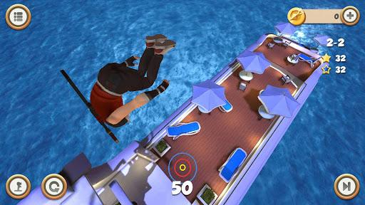 Ninja Flip  screenshots 18