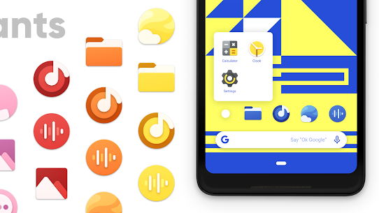 CandyCons Unwrapped – Icon Pack 9.0 (Patched) 6