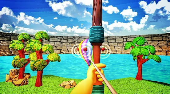 Archery Master Man-3D For Android 2