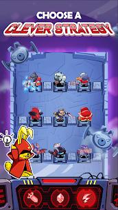 Star Beast: Endless Idle Tower Defense Mod Apk (Free Shopping) 2