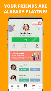 Fun Trivia Game. Questions & Answers. QuizzLand. APK Download 8