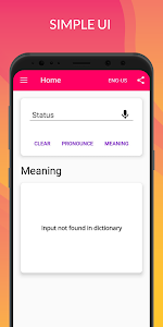 Pronounce It :Pronunciation app free with meaning 2.2