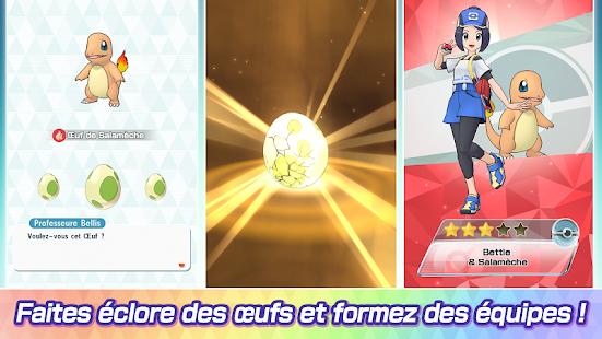 Pokémon Masters EX screenshots apk mod 3