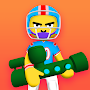 Bazooka Boy icon