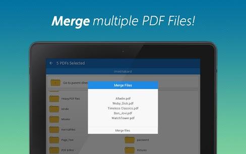 PDF Converter Pro & PDF Editor [PAID] 8