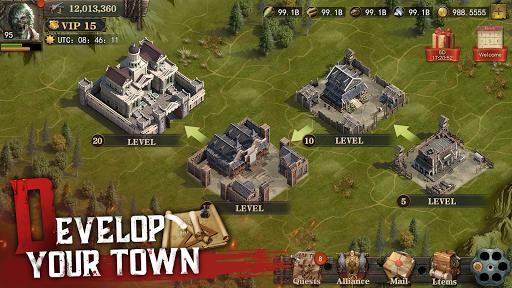 Zombie Cowboys 1.00.01 screenshots 3