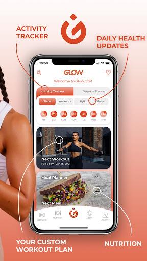 We Glow android2mod screenshots 2