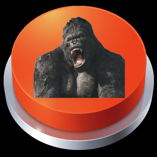Baixar King Kong Sound Button para Android