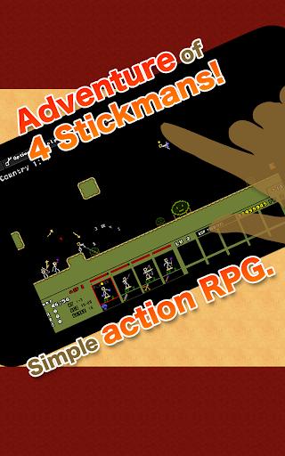Stick Ranger 2.0.0 screenshots 11