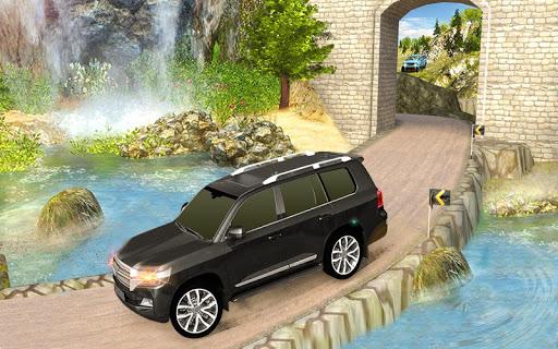 Real Offroad Prado Driving Games: Mountain Climb 2.1.3 screenshots 1