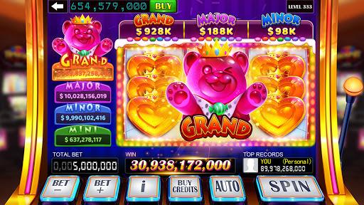 Classic Slots-Free Casino Games & Slot Machines Apkfinish screenshots 2