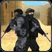 icono Contraataque terrorista: Terrorist Attack Mission
