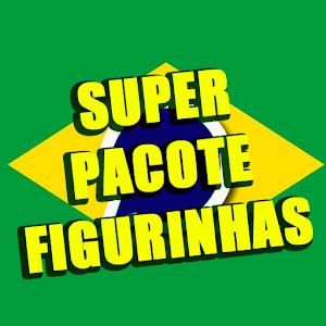 Super Pacote de Figurinhas  Sticker WastickerApps