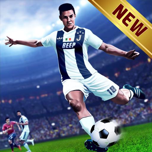 Baixar Soccer Games 2019 Multiplayer PvP Football para Android