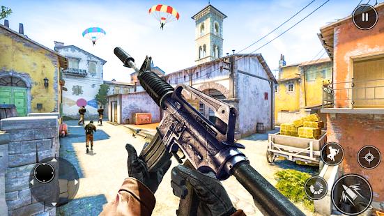 igi commando gun strike: free shooting games hack
