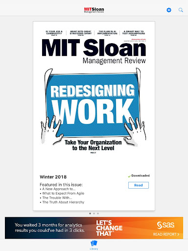 MIT Sloan Management Review For PC Windows (7, 8, 10, 10X) & Mac Computer Image Number- 15