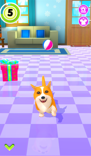 My Talking Puppy android2mod screenshots 19