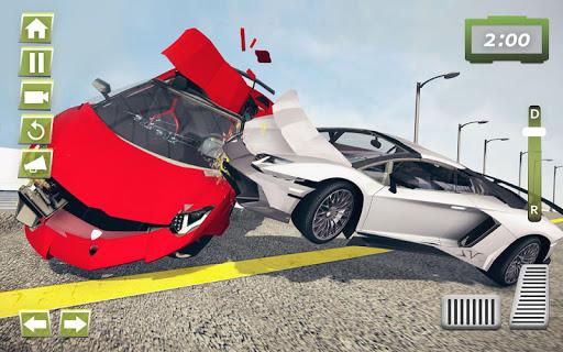 Car Crash & Smash Sim: Accidents & Destruction 1.3 Screenshots 11