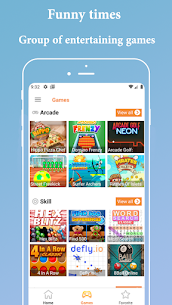 All social media browser in one app Apk Download 2021 4
