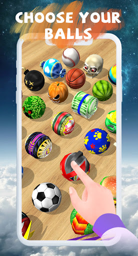 Ball Go screenshots 5