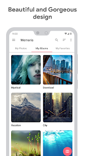 Memoria Photo Gallery Pro For Pc Or Laptop Windows(7,8,10) & Mac Free Download 1