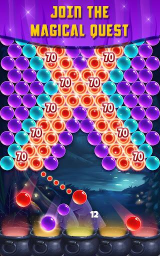 Bubbles Fairy Craft screenshots 4