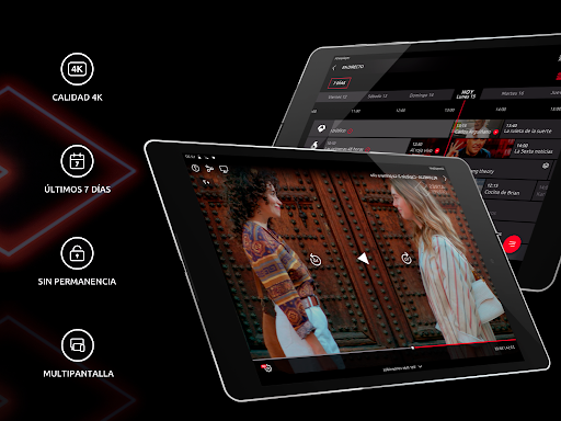 ATRESplayer - Series, pelu00edculas y TV online apktram screenshots 10
