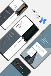 Harmony for KLWP APK (PAID) Download Latest Version 2
